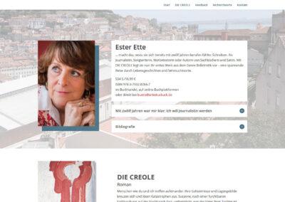 Ester Ette